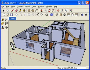 GrabCAD accepts Google Sketchup - GrabCAD Blog