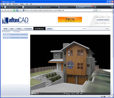 CAD SaaS (software as a service) - GrabCAD Blog