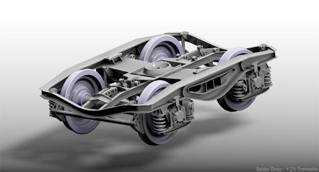 Railway-bogie-3d-model - GrabCAD Blog