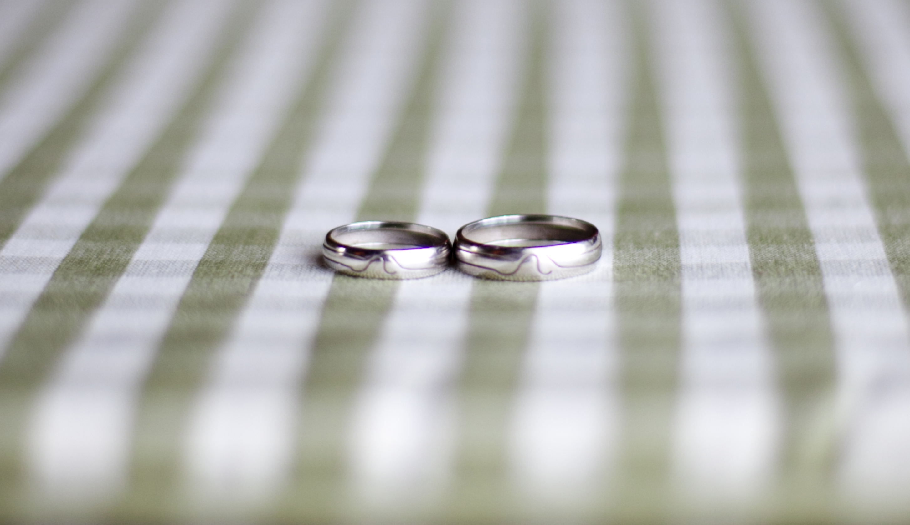 Wedding Ring by FJM on GrabCAD