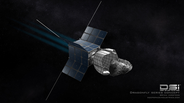 deep_space_industries_Dragonfly_in_space