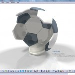 Soccerball Study By Mohammed Shakeel