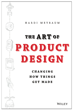 art of product design book
