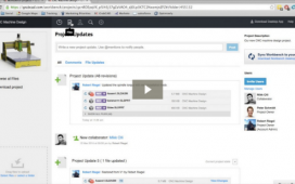 GrabCAD is more than models video screenshot