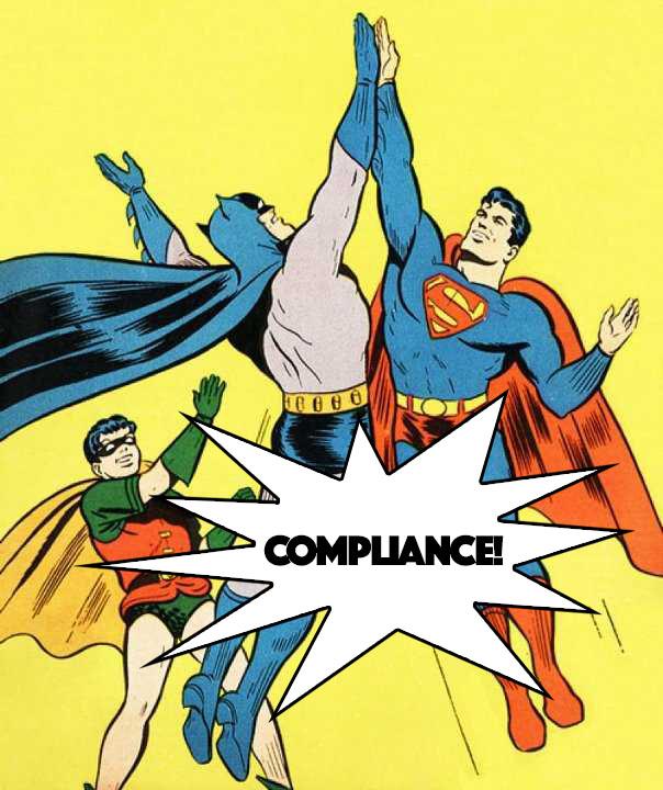 Compliance!