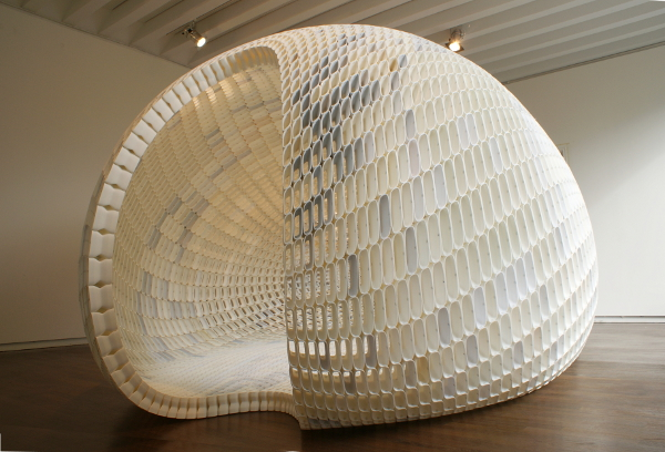 The Biggest Co-created 3D-Printed Object on Earth