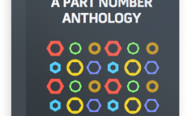 A Part Number Anthology eBook
