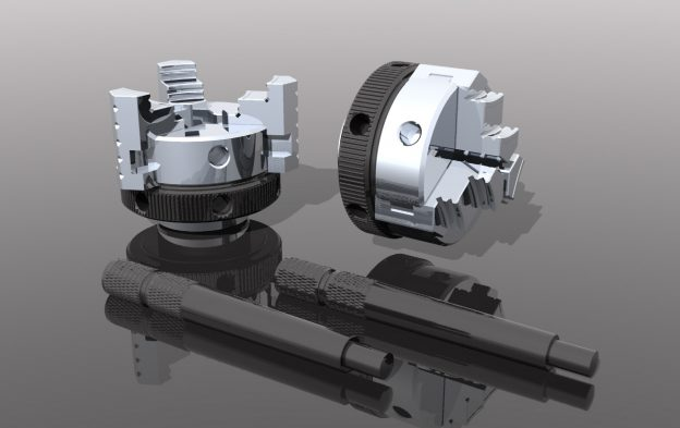Cool Cad Models From The Grabcad Community Library