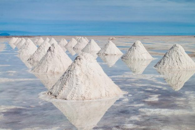 Lithium Mines In Nevada >> How Does Lithium Mining Actually Work And Will We Have Enough