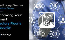 Webinar: Improving Your Smart Factory Floor's Security
